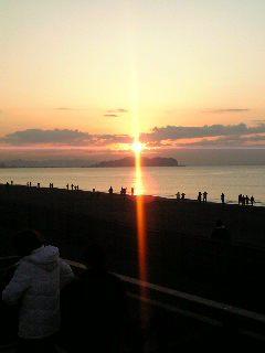 2007年の夜明け